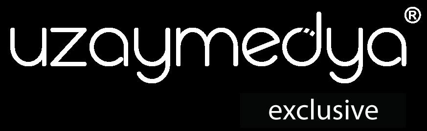 Uzay Medya logo