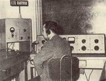 Radyonun Tarihi