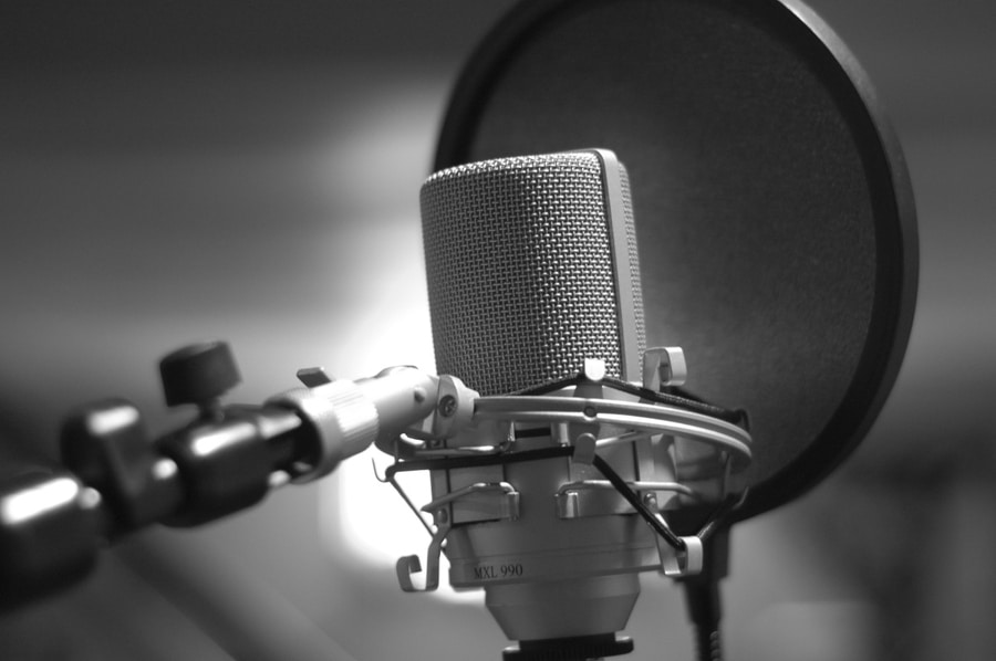 Photo of Ses Kayıt Teknolojileri