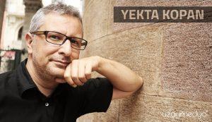 Seslendirme Sanatçısı Yekta Kopan