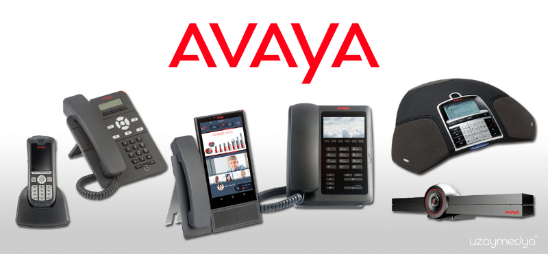 Photo of Avaya Santral Seslendirme