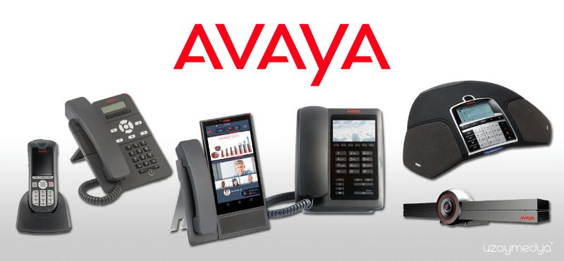 Avaya Santral Anons