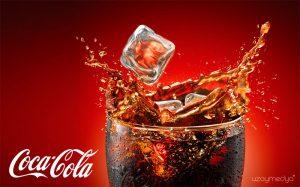 Coca Cola Santral Anons