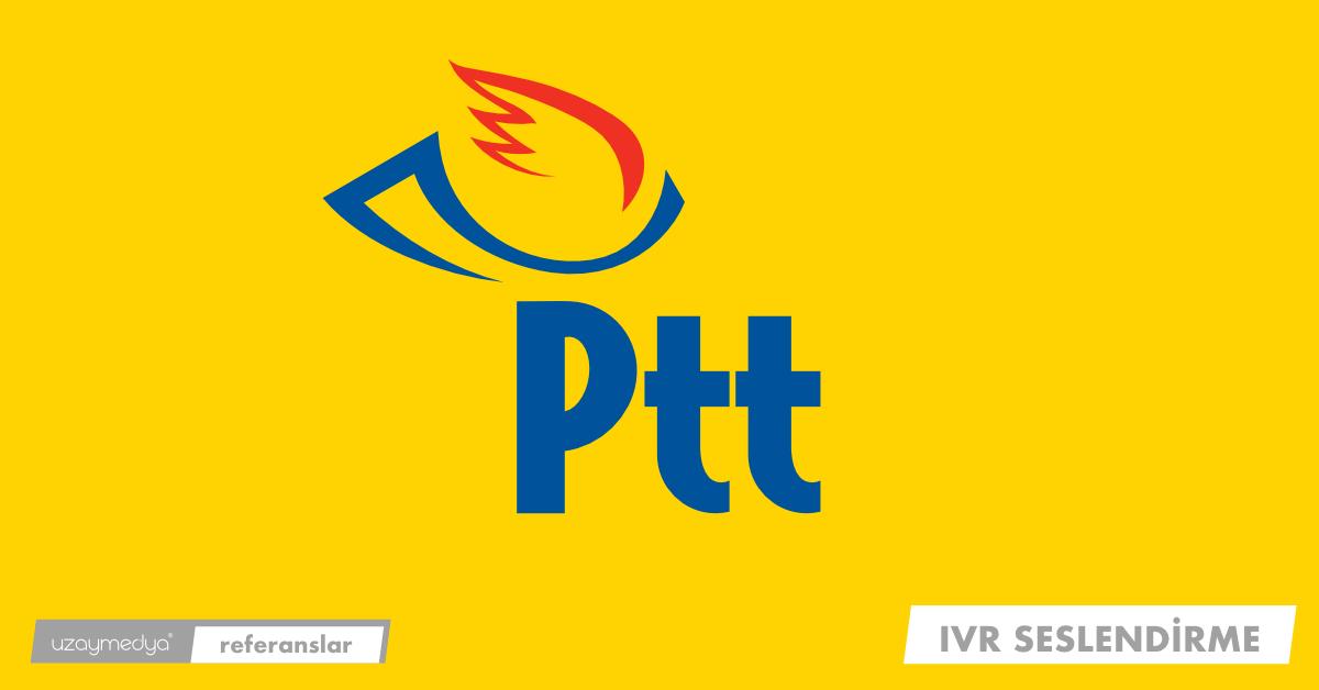 Photo of PTT IVR Seslendirmesini Başarıyla Tamamladık