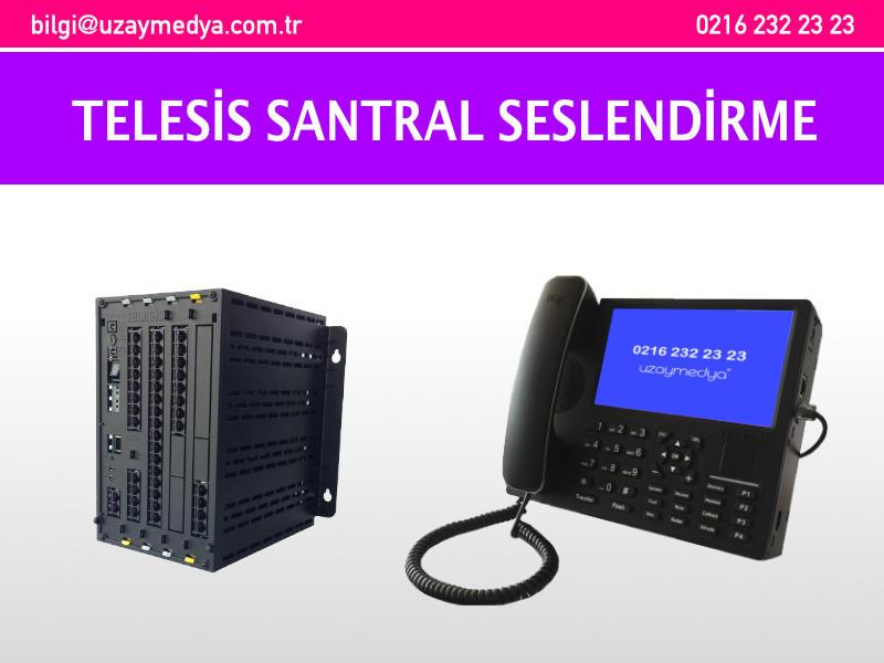 Photo of Telesis Santral Seslendirme