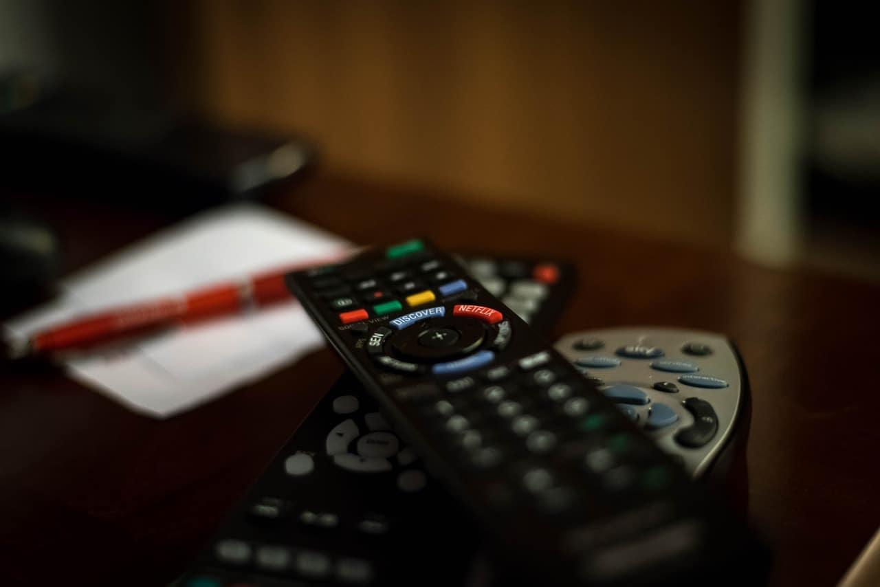tv kumandası